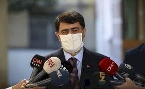 Ankara'da OSB, Küçük Sanayi Siteleri ve Sanayi Kuruluşları'nın mesai saatlerini 08.00-18.00 olarak belirlendi